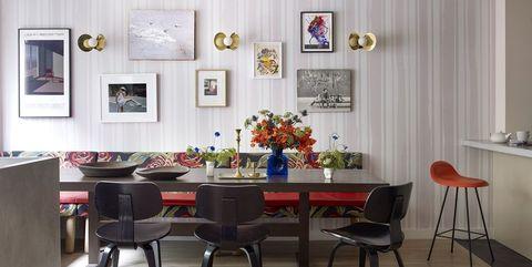 Gorgeous Kitchen Wallpaper Ideas Best Wallpaper For Kitchen Walls