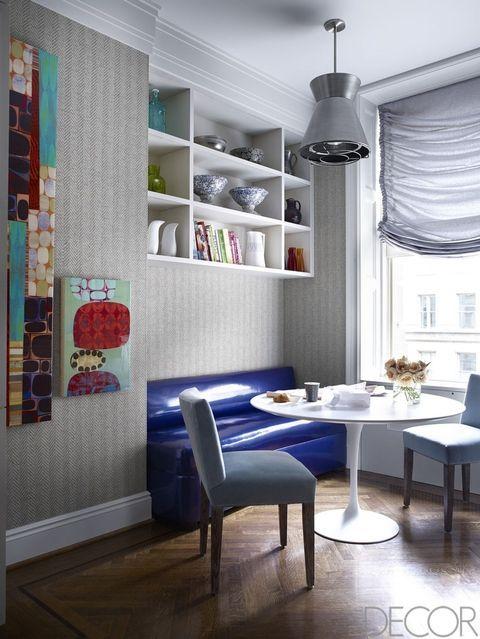 10 Best Kitchen Wallpaper Ideas - Chic Wallpaper Designs ...