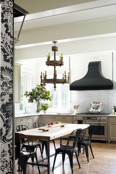 Gorgeous Kitchen Wallpaper Ideas - Best Wallpaper for ...