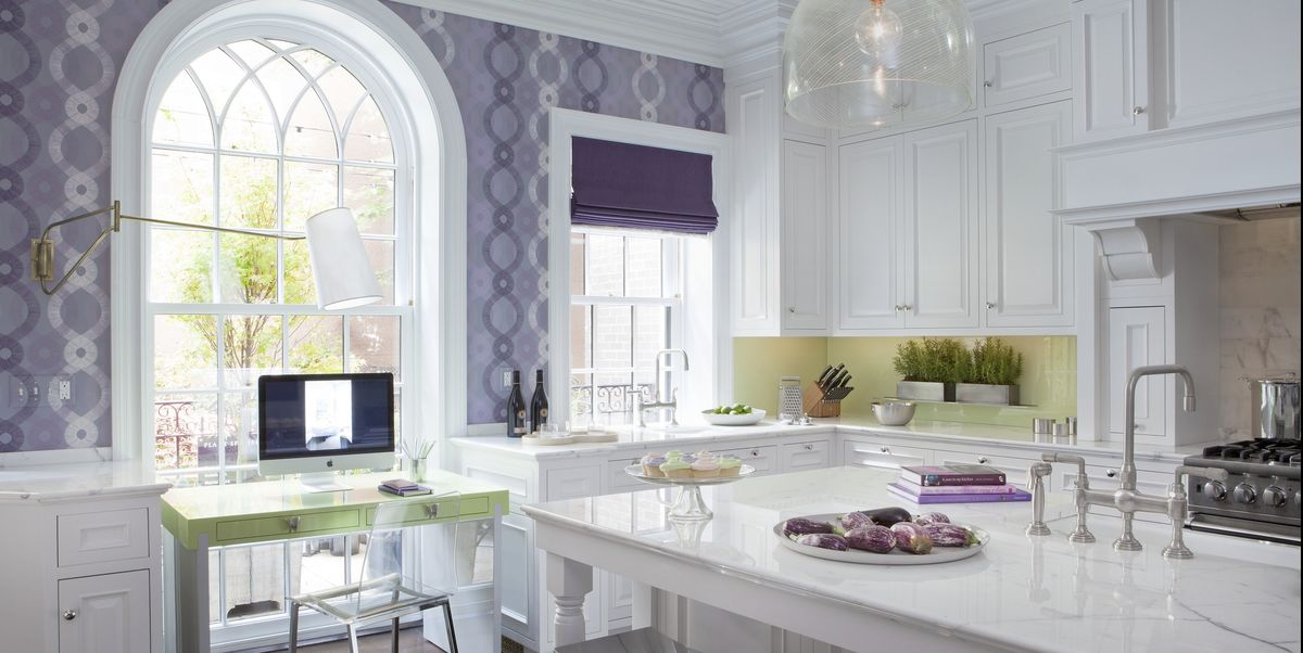 Gorgeous Kitchen Wallpaper Ideas Best Wallpaper For