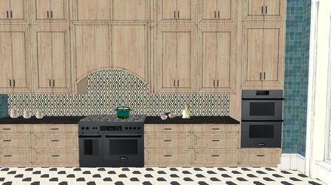 dapur virtual