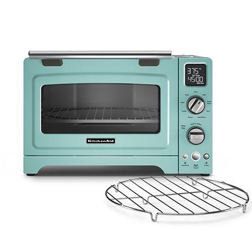Best Splurge Kitchenaid Digital Countertop Convection Oven