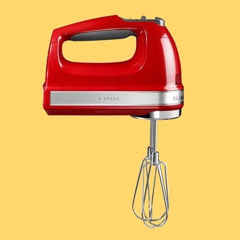 KitchenAid Hand Mixer review