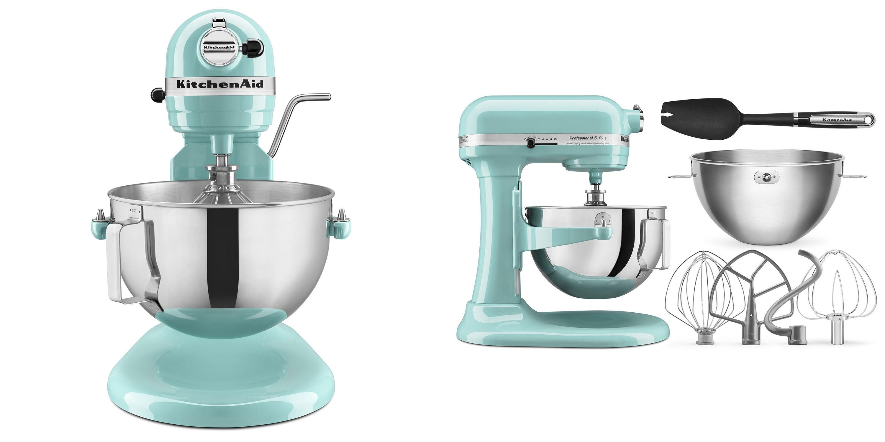 Sam S Club Is Selling A Kitchenaid Baker S Bundle For 70 Off