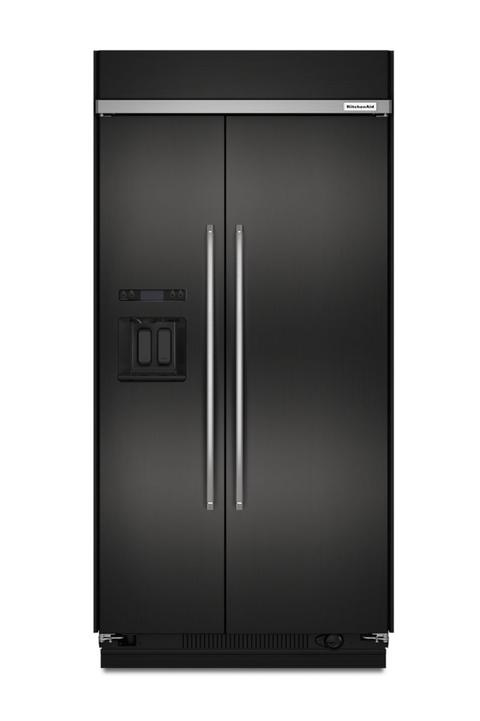 12 Best Built In Refrigerators 2020 Built In