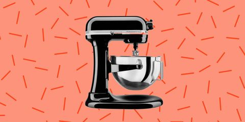 c9c74bd4d3a9a Ebay Is Selling KitchenAid Mixers For 50 Percent Off Right Now