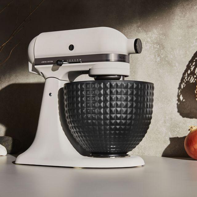 kitchenaid light and shadow mixer limited edition