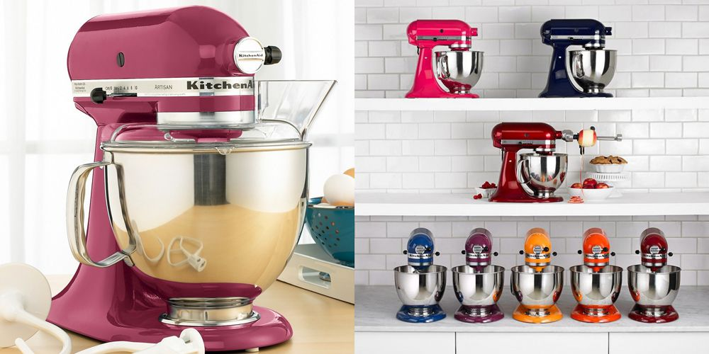 Macy S Black Friday Sale Includes Kitchenaids That Are Up