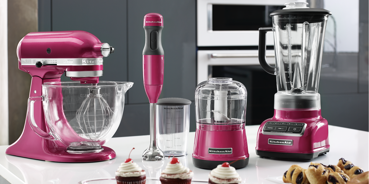 kitchenaid is giving away free stand mixers next month for the