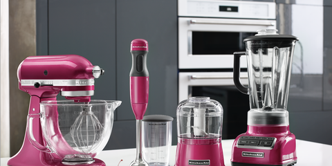 KitchenAid Is Giving Away Free Stand Mixers Next Month For ...