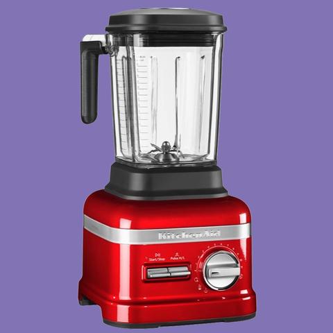 KitchenAid Power Plus Blender 5KSB8270 Review