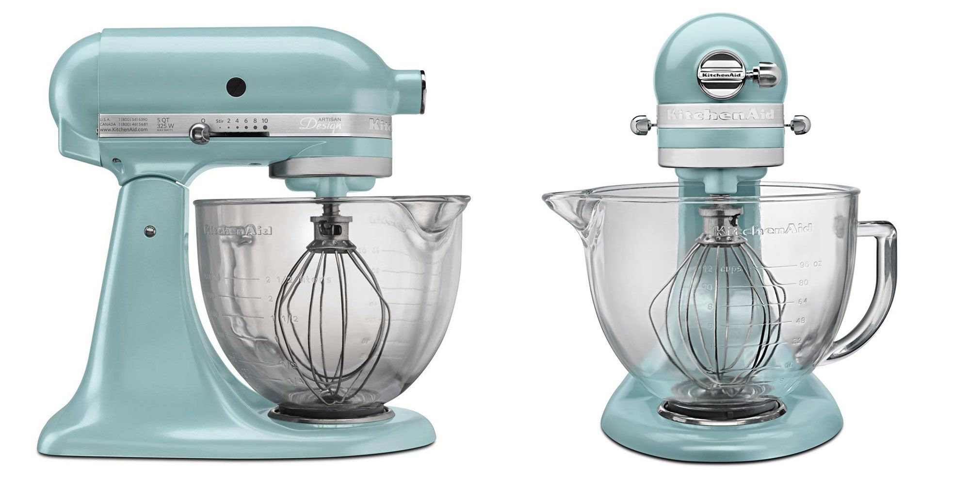 Five Ways To Save $100 On A KitchenAid Mixer