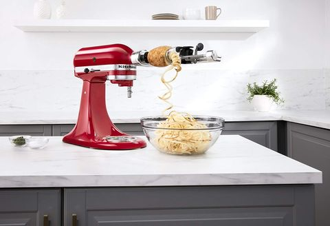 Kitchenaid S Spiralizer Is Half Off Today Amazon Deal Of The Day