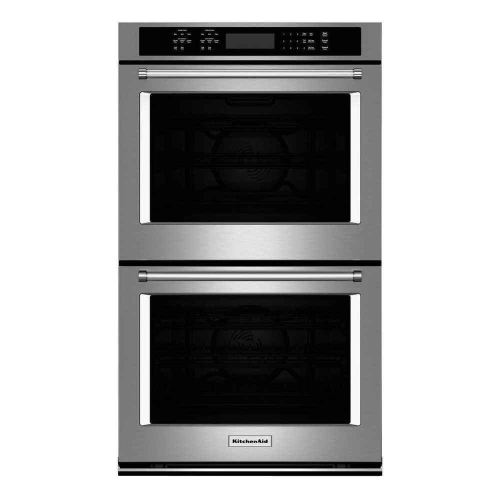 8 best electric wall ovens in 2018 single double wall oven reviews