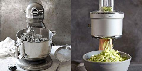 Mixer, Blender, Kitchen appliance, Food processor, Small appliance, Dish, Food, Home appliance, Cuisine, Recipe,