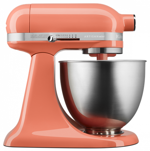KitchenAid's Color Of The Year Is Bird Of Paradise — And It's Now on kitchenaid artisan series, kitchenaid artisan 5 qt, kitchenaid artisan 5-quart, kitchenaid artisan mixer cover, benjamin moore artisan colors, kitchenaid artisan on sale, kitchenaid artisan blender, nespresso colors, kitchenaid artisan metallic chrome, kitchenaid artisan design, kitchenaid artisan mixer caviar, kitchenaid artisan mixer pear, kitchenaid artisan kettle, kitchenaid artisan liquid graphite, kitchenaid artisan mixer sale, kitchenaid artisan tilt head, kitchenaid artisan black, kitchenaid artisan mixer ice,