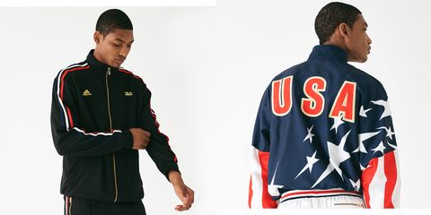 Clothing, Jersey, Sports uniform, Sportswear, Uniform, Jacket, Outerwear, Sleeve, Windbreaker, T-shirt,