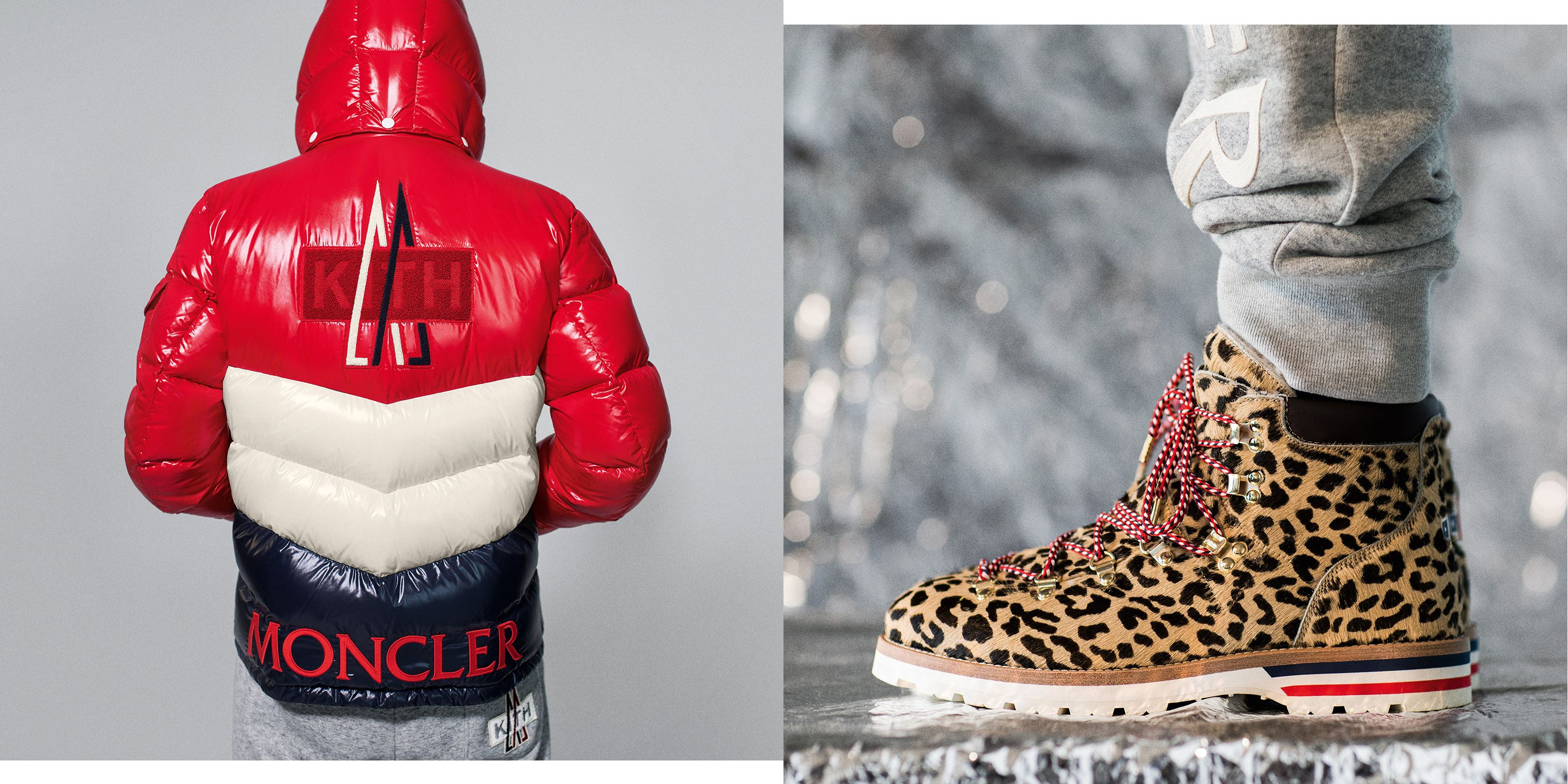 e895e427c4a4 Kith x Moncler Will Make You a Super-Warm Street-Style God