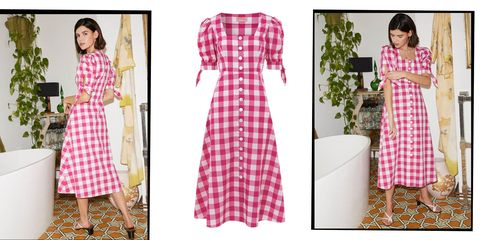 239f31044 Kitri's Dress Of The Summer A.K.A The Sell-Out Lenora Dress Is Back ...