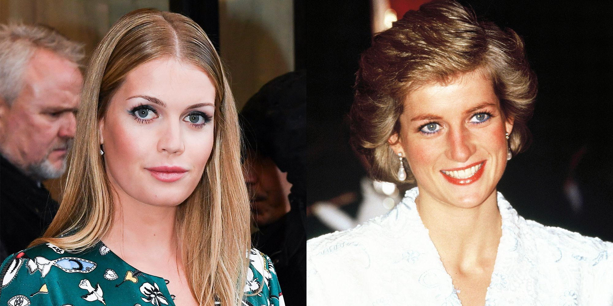 6 Things to Know About Lady Kitty Spencer, Princess Diana's Niece