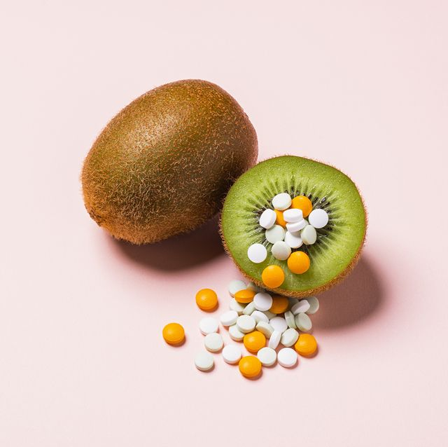 kiwi fruit and medicine