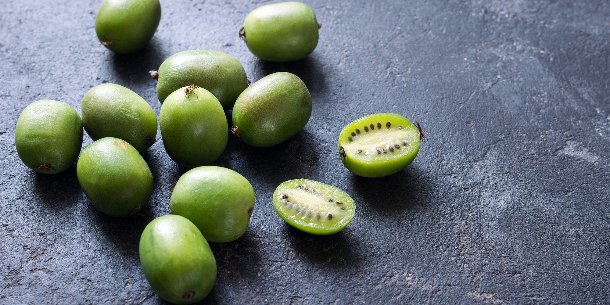 Kiwiberry, i mini kiwi piccoli come lamponi che diventeranno il tuo prossimo food preferito su Instagram
