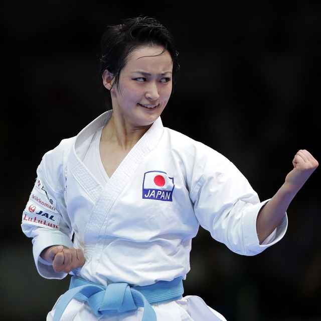 Karate 1 Premier League Tokyo - Day 3