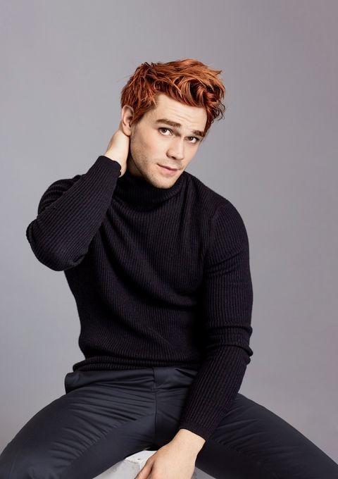 kj apa dating 2017