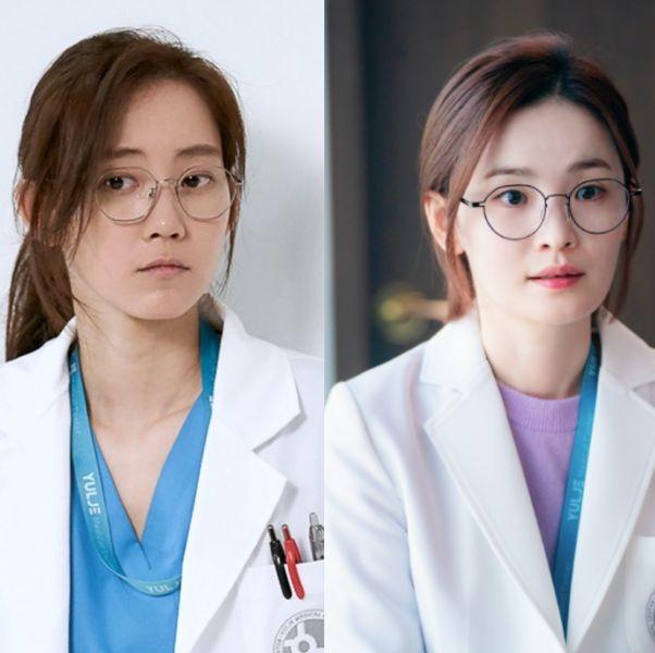 netflix韓劇《機智醫生生活2》田美都、申鉉彬、安恩珍