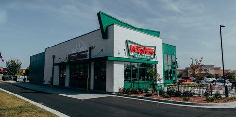 Building, Commercial building, Retail,