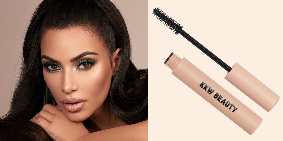 Kim Kardashian Is Launching Her First-Ever Mascara from KKW Beauty