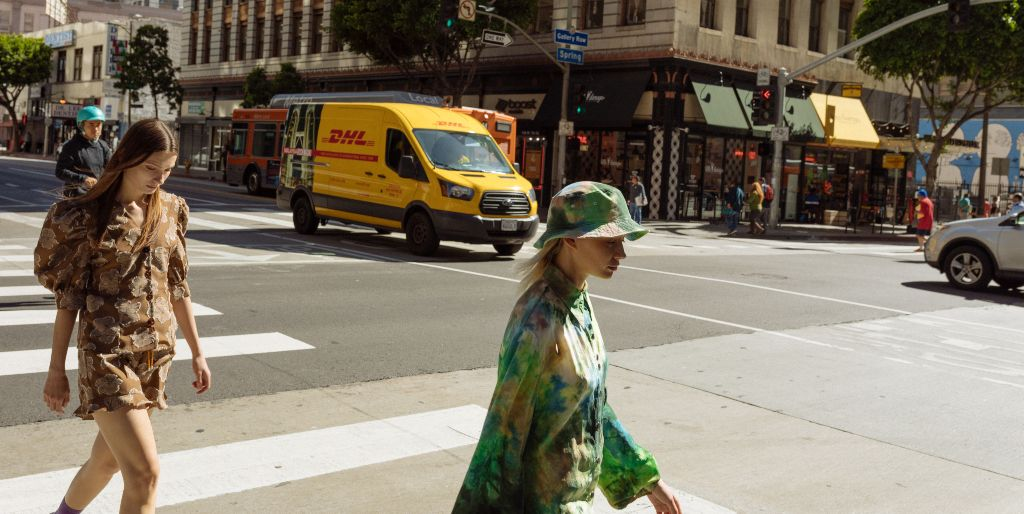 How Los Angeles Became the Capital of Sustainable Fashion