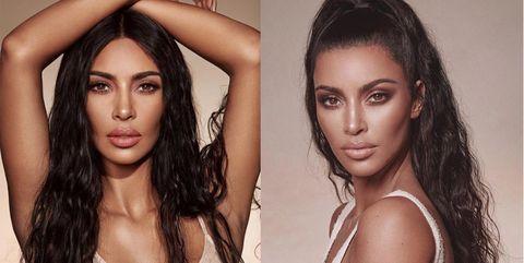kkw beauty kim kardashian classics collection