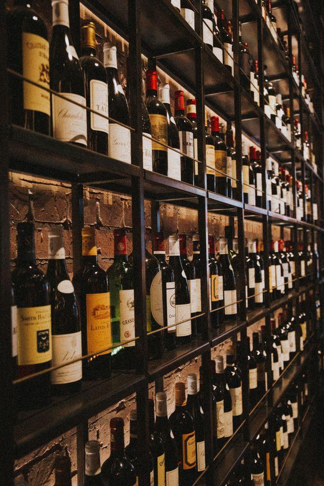 vindome app vino