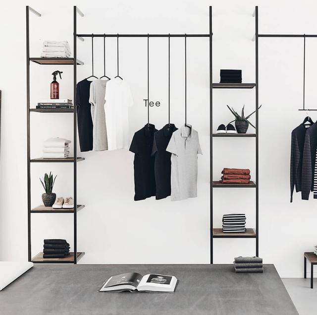 kledingwinkels amsterdam