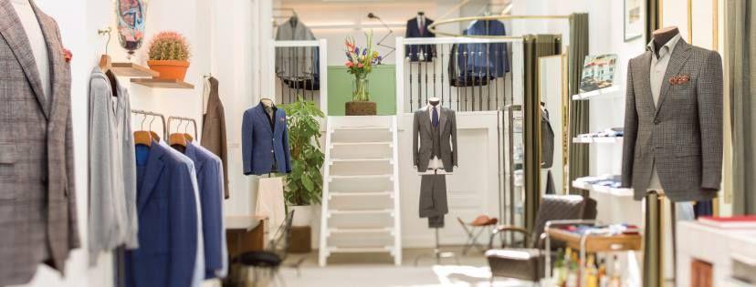 nederlandse kledingwinkels
