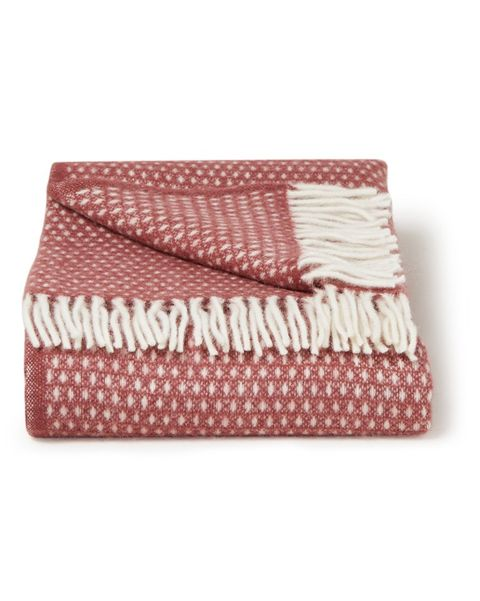 Pink, Product, Brown, Beige, Textile, Linens, Pattern, Bag, Fashion accessory, Rectangle,