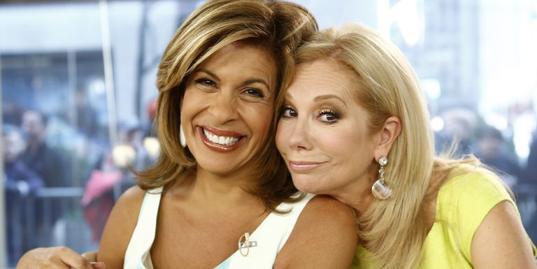 why kathie lee is leaving today