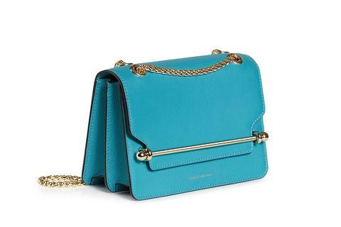 eastwest mini turquoise