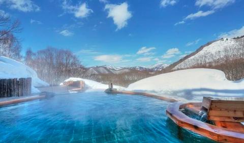 【雙12旅遊優惠懶人包】亞洲旅遊年末最後一波折扣!搶先預訂日本富士山滑雪、韓國全州泡湯等優惠行程