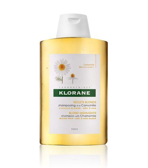 shampoo schiarente migliore