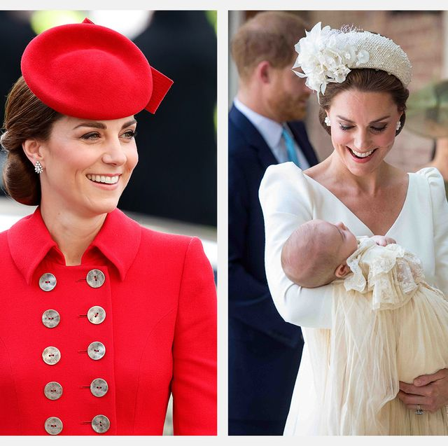 60822e507ce56 Kate Middleton s Most Stylish Hat Moments - Kate Middleton s Best ...