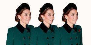 Kate middleton hair band