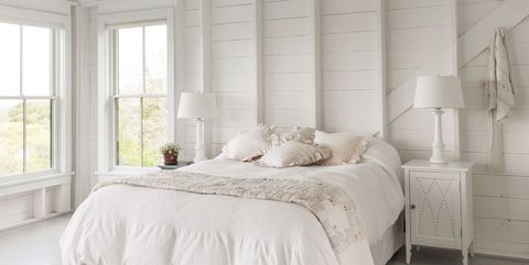 interesting neutral bedroom ideas | The Best Monochromatic Bedrooms and Neutral Bedroom Ideas
