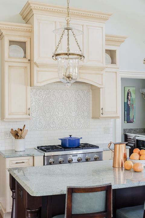 28 Stylish Range Hoods - Ideas for Kitchen Hoods for Ovens