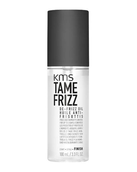 How To Tame Frizzy Hair Before And After The From Panama Livingproofinc