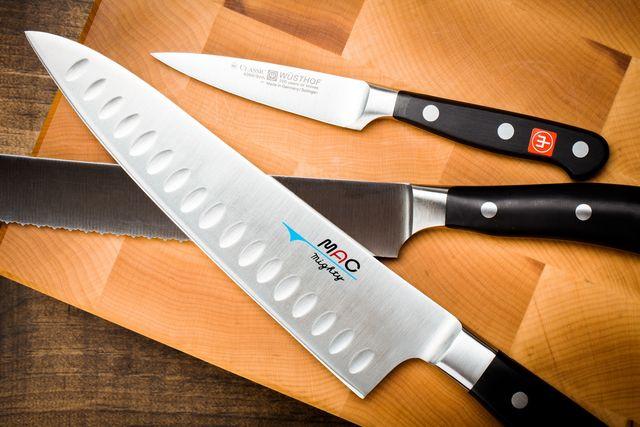 knife tang