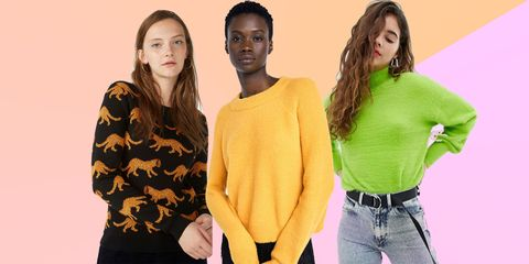013ff1a27c Women s knitwear  the best jumpers and cardigans to keep out the cold