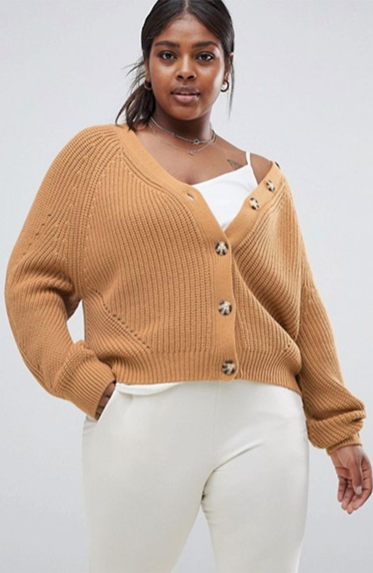 ac5791b68869bd Women's knitwear: the best jumpers and cardigans to keep out the cold