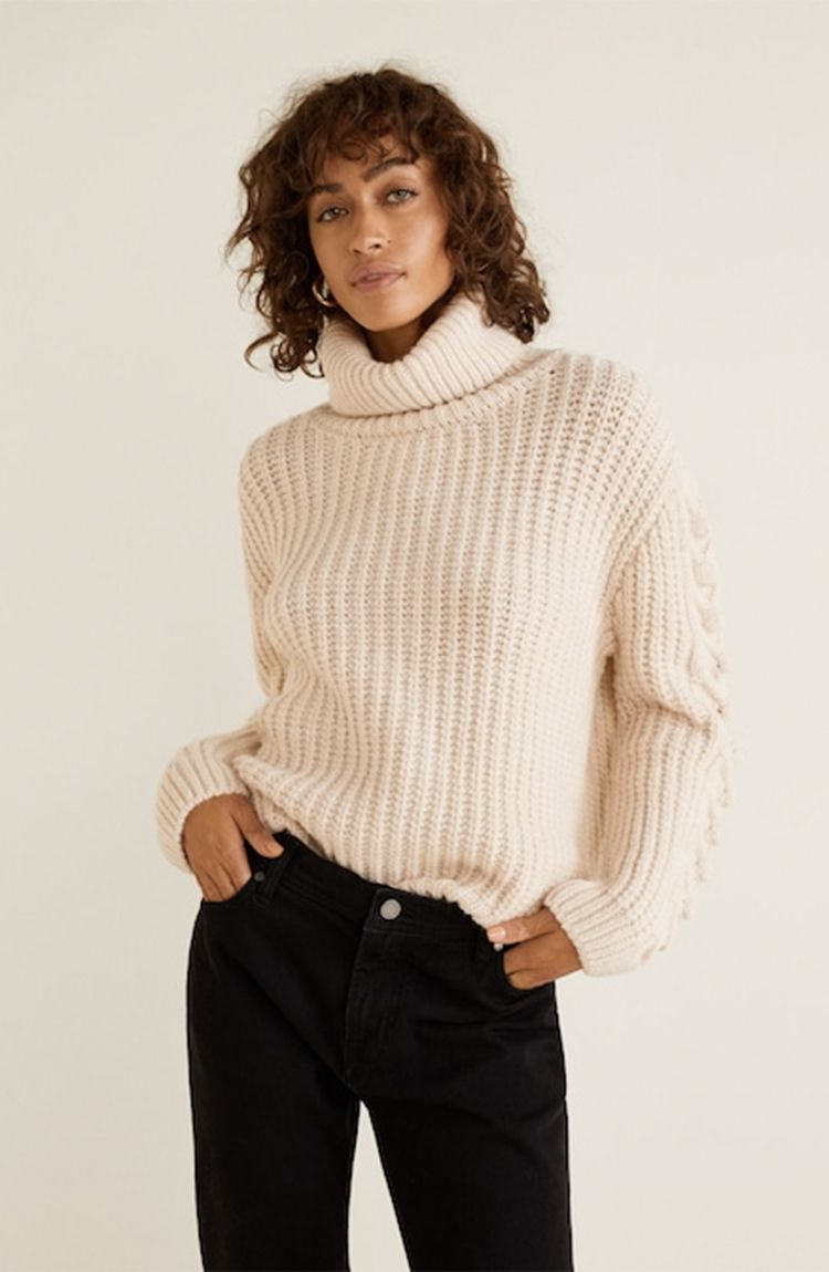 8d69c0eee3 Women s knitwear  the best jumpers and cardigans to keep out the cold
